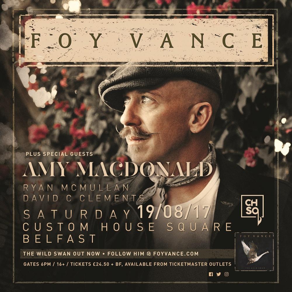 Foy Vance Promo Square Image-RGB